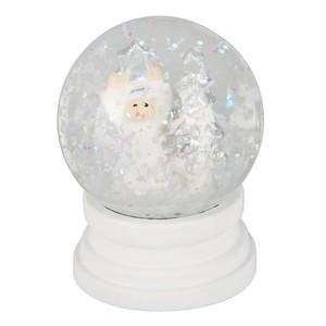 Schneekugel, Engel, 4 x 6 x 4 cm