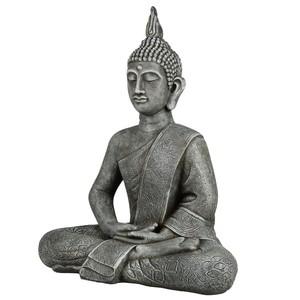 Deko-Figur Buddha 64 cm