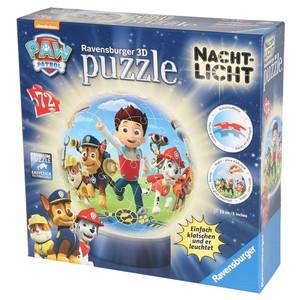Ravensburger 3D Puzzle, Paw Patrol Nachtlicht