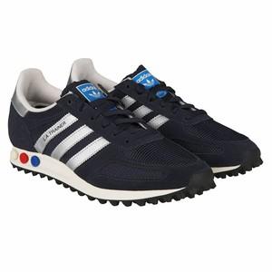 Adidas Originals L.A. Trainer, Sneaker, navy, verschiedene Größen