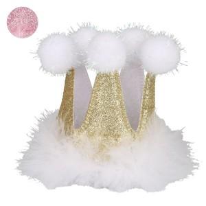Prinzessinnen Haarkrone Karneval