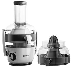 Philips Avance Collection Entsafter HR 1925/20