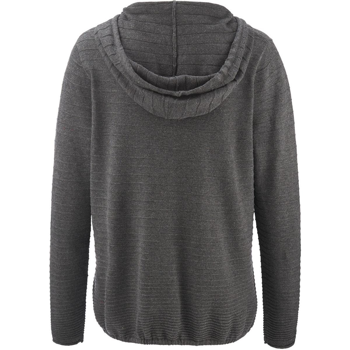 Bild 3 von Damen Pullover mit Ziersteinchen