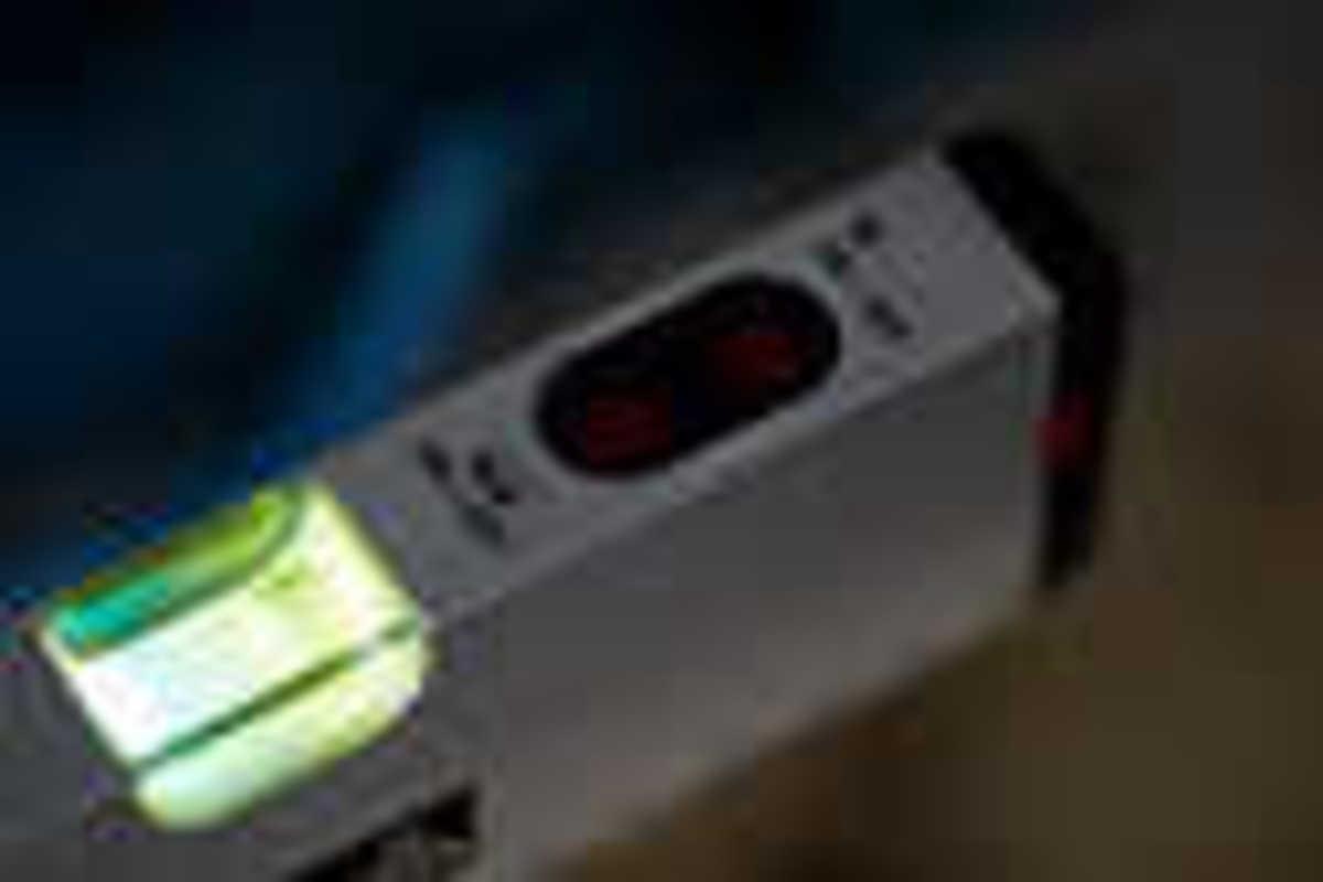 Bild 5 von Laser-Wasserwaage