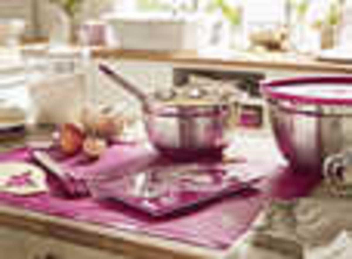 Bild 4 von Digitale Küchenwaage