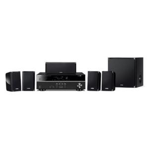 Yamaha YHT-1840 5.1 Home Cinema Set schwarz 4K, HDR