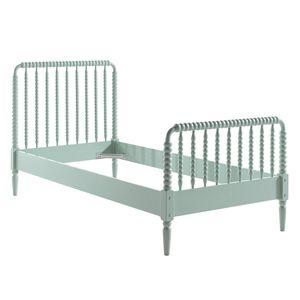 home24 Kinderbett-Set Alana (2-teilig)