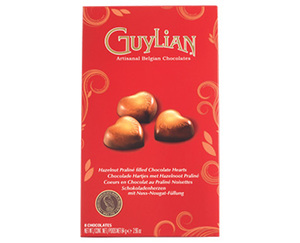 GUYLIAN®  Belgische Pralinen