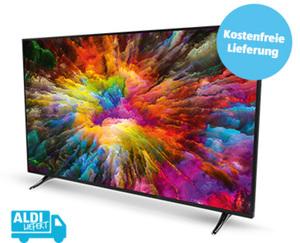 "MEDION® 163,8 cm (65"") Ultra HD Smart-TV mit Dolby Vision™ MEDION® LIFE®  X16527¹"