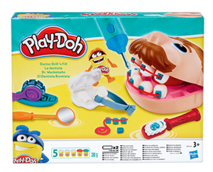 Play-Doh Spielset