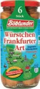 Böklunder Wiener