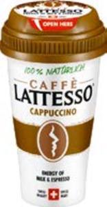 Caffè Lattesso