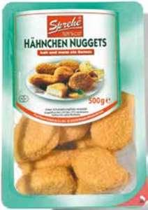 Sprehe Hähnchen Nuggets