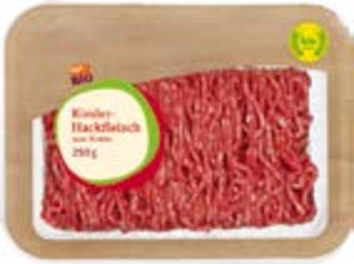 Bild 2 von tegut... Bio-Rinderhackfleisch