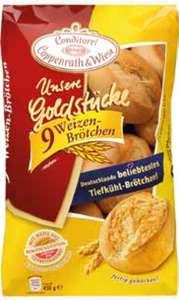 Coppenrath & Wiese Unsere Goldstücke Brötchen