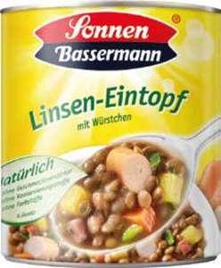 Sonnen Bassermann Feinschmecker Eintöpfe