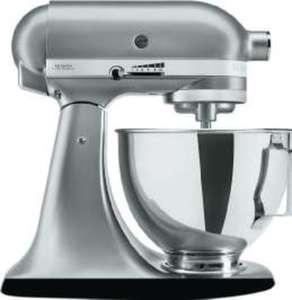 KitchenAid Küchenmaschine 5KSM95PSECU