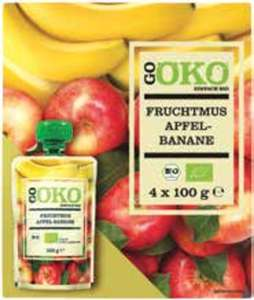 GOÖKO Fruchtmus