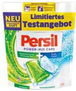 Persil Power-Mix Caps oder Duo-Caps Testgröße