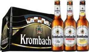 Krombacher Pils Bier
