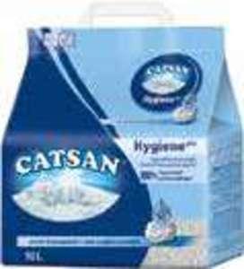 Catsan™ Katzenstreu