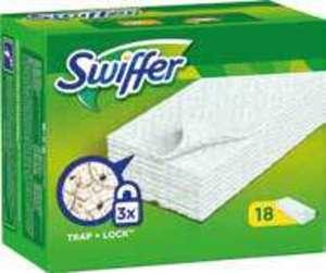 Swiffer Wischtücher Trocken oder Wet