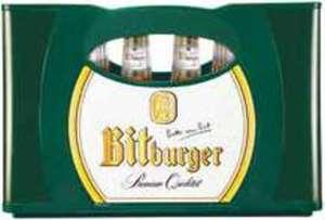 Bitburger Bier