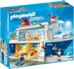 playmobil 6978 Kreuzfahrtschiff