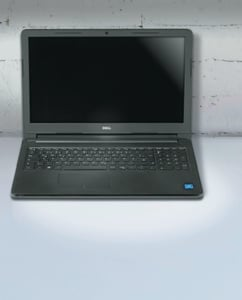 "DELL 15,6"" Notebook Inspiron 15"