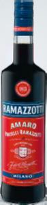 Ramazzotti Amaro/Rosato