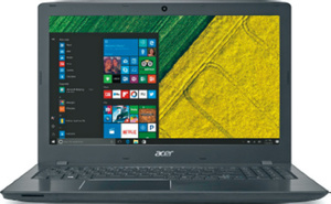 "acer 15,6"" Notebook Aspire E 15"