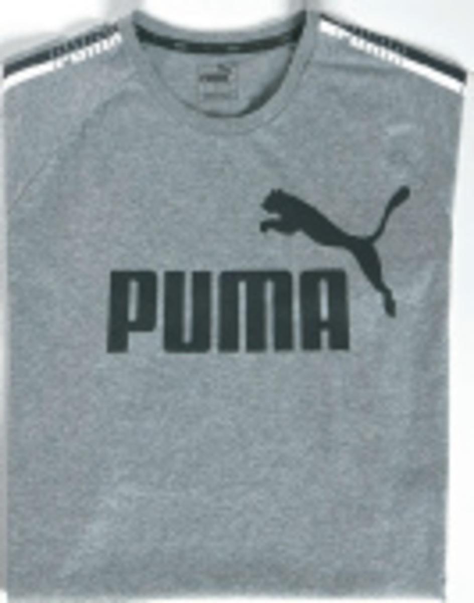 Bild 3 von PUMA Herren T-Shirt