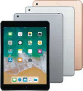 Apple iPad 32GB Wifi (Modell 2018)