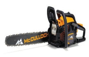 McCulloch Benzin-Kettensäge »CS50S«