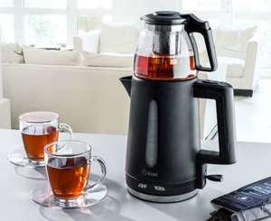 Tee- und Wasserkocher
