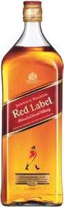 Johnnie Walker Red Label XXL