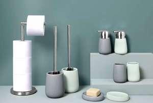 Toilettenpapier-Ständer