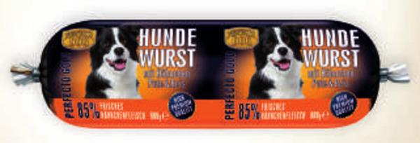 Premium Hundewurst