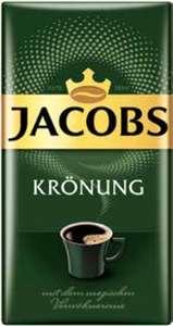Jacobs Kaffee Krönung oder Balance