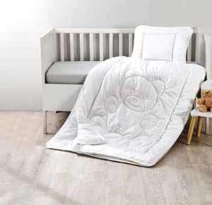 Baby Vierjahreszeitenbett