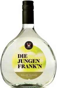 Die jungen Frank'n oder Frankenwein