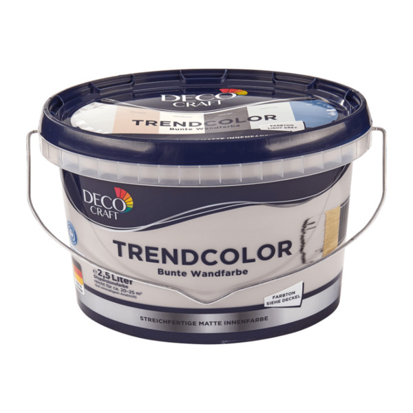 24 Wandfarbe Angebot Aldi