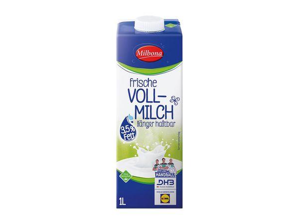 Würmer In Lidl Milch