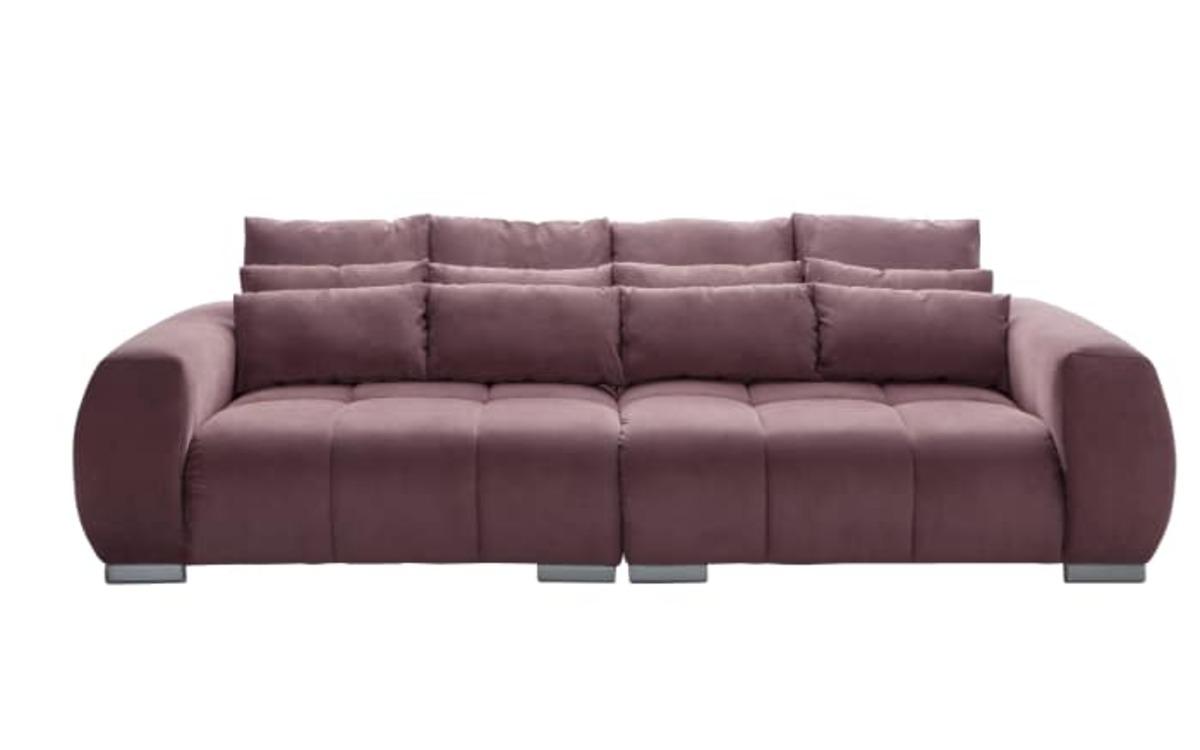 HARDi   Big Sofa Escape in bordeaux von HARDECK ansehen