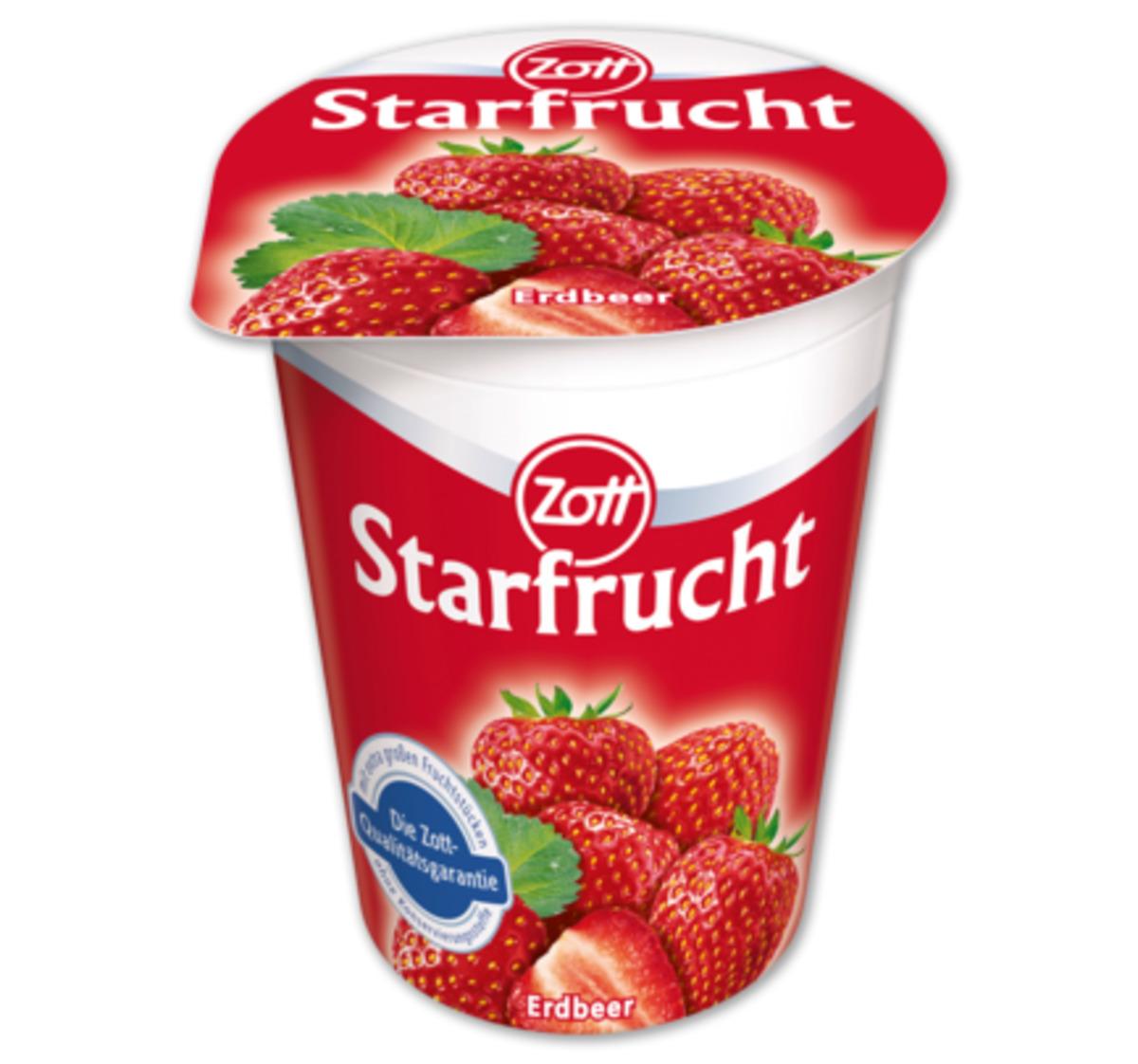 Zott Joghurt