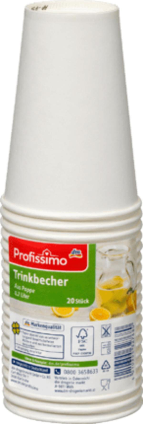 Dm Trinkbecher