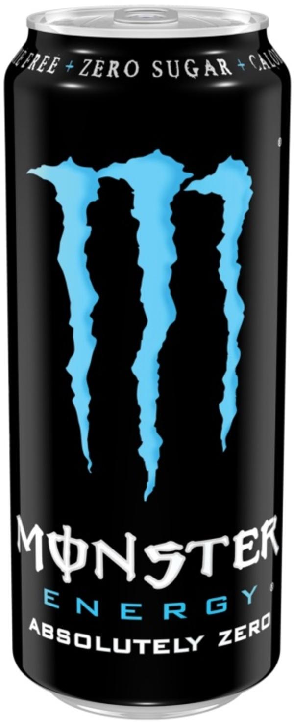 Monster Zero Angebot