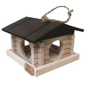 design futterstation vogelhaus von aldi nord ansehen. Black Bedroom Furniture Sets. Home Design Ideas