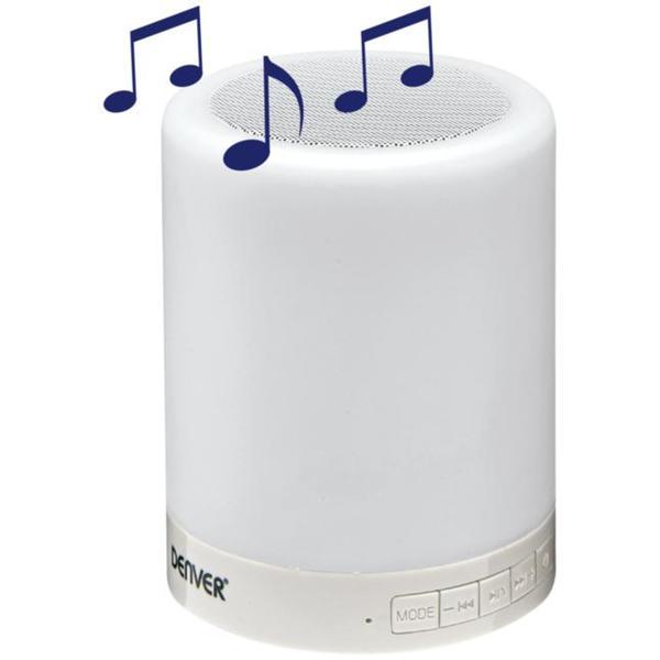ideenwelt denver wireless bluetooth lautsprecher mit radio. Black Bedroom Furniture Sets. Home Design Ideas