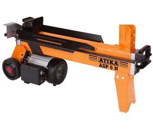 ATIKA Holzspalter ASP 5N 230V